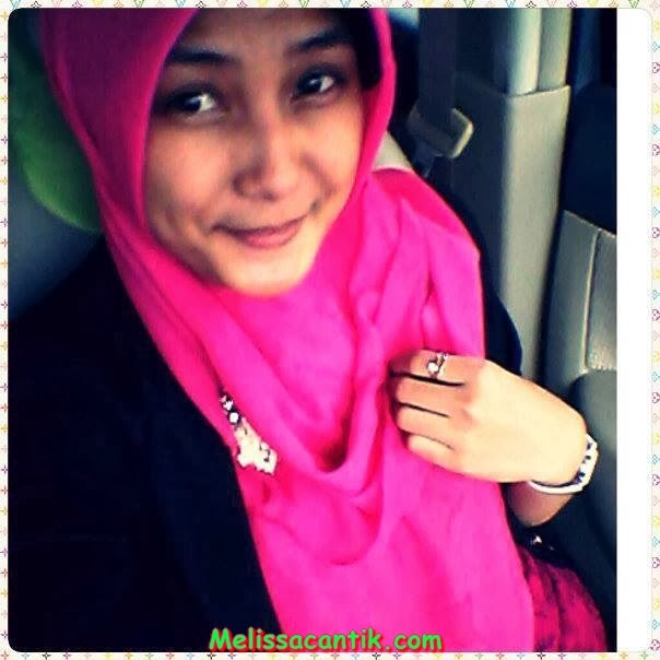 foto karyawati bank danamon cantik pakai jilbab kumpulan