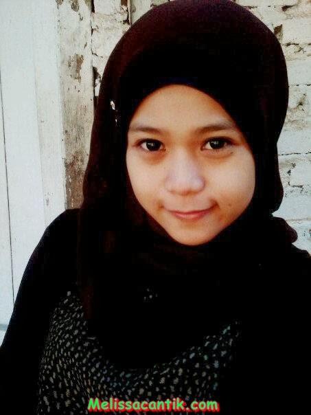 Gambar Gadis Muda Muslimah Berjilbab Cantik Jelita 2014 ...