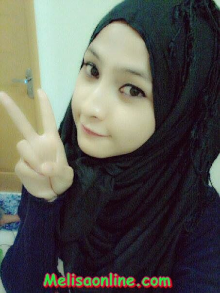 gadis abg alim cantik putih mulus lepas hijab hot